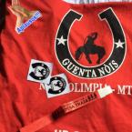 Encontro da Comitiva Firme na Traia 'Guenta Nóis'