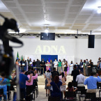 hauahuahauhauhauahhauhauahuahuahauhuNovo Conselho de Pastores toma posse em Nova Olímpia