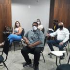 hauahuahauhauhauahhauhauahuahuahauhuServidores da Prefeitura de Nova Olímpia participaram de capacitação do eSocial