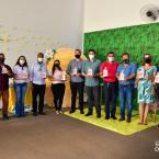 hauahuahauhauhauahhauhauahuahuahauhuNova Olímpia - Grupo de Idosos da Melhor Idade 'Viver Feliz' retorna aos encontros presenciais