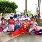 hauahuahauhauhauahhauhauahuahuahauhuPrefeitura de Nova Olímpia realizou 'Tarde Encantada' em comemoração ao Dia das Crianças
