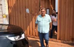 SAIA JUSTA: STF manda AL explicar no prazo de 5 dias porque determinou soltura de Gilmar Fabris