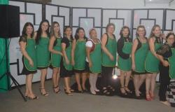Rotary Clube de Nova Olímpia realizou o 5º. Jantar Alemão no último sábado (05)