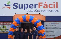 Tangará da Serra ganha unidade da Super Fácil  Soluções Financeiras