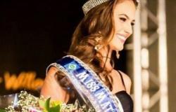 'Ficha ainda não caiu', diz jovem de 18 anos eleita Miss Mato Grosso 2016