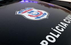 Polícia Civil prende envolvidos em suposto ritual religioso em São Pedro da Cipa