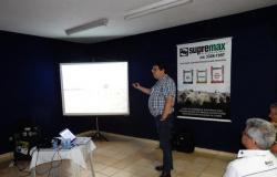 """Tangará: SUPREMAX oferece palestra sobre tecnologia do """"Boi 777"""""""