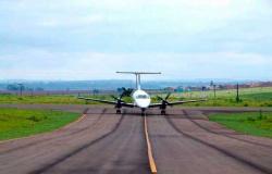 Ministro assegura a senador que aeroporto de Tangará da Serra receberá investimentos federais