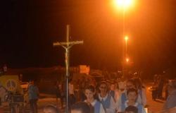 Missa na Praça Padre Cícero - Corpus Christi - VEJA FOTOS