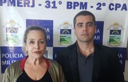 Dr. Bumbum e mãe são presos na Barra após quatro dias foragidos
