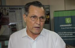Juiz autoriza Silval a cumprir prisão domiciliar em sua terra
