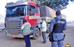 SEFAZ e Polícia intensificam fiscalização em MT
