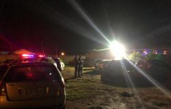 PM recupera moto e conduz 13 à Delegacia em Tangará