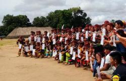 Seduc investe na qualificação de professores da educação escolar indígena