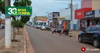 Nova Olímpia e outras 22 cidades de Mato Grosso fazem aniversário no dia 13 de maio