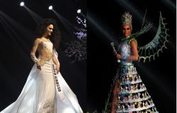Jovem de Nova Olímpia representou MT no Miss Brasil Gay em SP