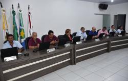 Pauta da Sessão da Câmara de Vereadores de Nova Olímpia desta terça-feira (16)