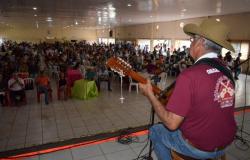 Rodada de Viola se consolida como maior evento da música sertaneja de Nova Olímpia