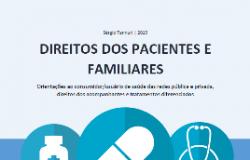 Conheça os 10 principais Direitos dos Pacientes e Familiares