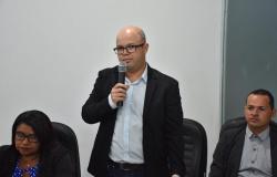 VEREADOR MARCINHO COBRA MAIOR AGILIDADE DO PODER EXECUTIVO