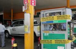 Postos de combustíveis de Barra do Bugres Denise estão na lista dos interditados por irregularidades em MT