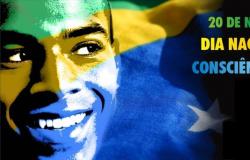 Dia da Consciência Negra: 20 de novembro