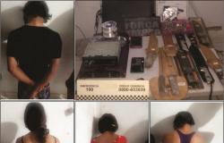 Dono de kitnet é agredido por menores, usuários de drogas, ao pedir desocupação de imóvel em Tangará da Serra
