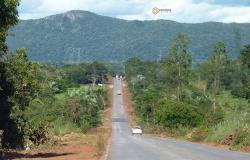 Estradas: Governo pretende lançar este ano concessão do trecho Jangada/Tangará da Serra