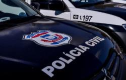 Homem que agrediu ex com chave de fenda é preso em MT