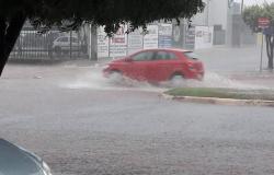 Meteorologia emite alerta de temporais em Nova Olímpia e outras cidades da região nesta quinta