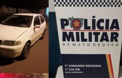 Nova Olímpia: Motorista é preso após tentar subornar policiais com R$ 45; 'é para o cafezinho', disse