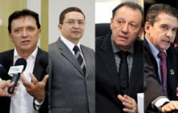 """STJ aponta """"dissimulação de patrimônio"""" de conselheiros afastados"""