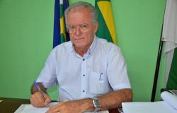PREFEITO ASSINA DECRETO DE MEDIDAS TEMPORÁRIAS E EMERGENCIAIS DE PREVENÇÃO DE CONTÁGIO PELO CORONAVÍRUS (COVID-19)