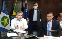 Governo destina R$ 58.520,05 para área social de Nova Olímpia