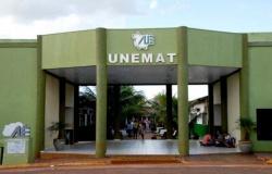 Unemat mantém suspensão das aulas presenciais por tempo indeterminado