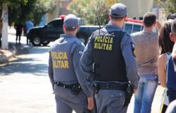 Morador reage a assalto, troca tiros e mata bandido dentro de casa em Várzea Grande