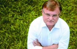 Rei da Soja, o maior produtor de soja do Brasil