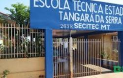 Seciteci ofertará cursos à distância gratuitos de formação inicial e continuada em Tangará