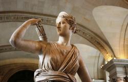 Conheça Ártemis, a deusa da Lua na mitologia grega