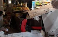 Vídeo mostra tiroteio entre bandidos e PMs em bairro de VG