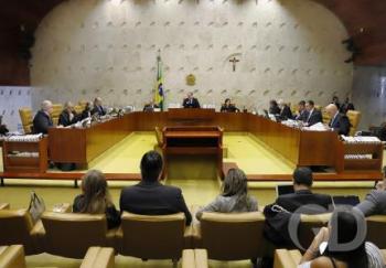 COM 9 VOTOS - STF derruba 'verba extra' de secretários e conselheiros em MT