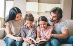 Ler para crianças: benefícios além das questões cognitivas