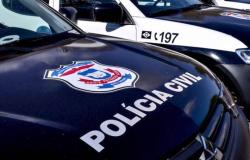 Com três mandados de prisões, homem é preso após receber auxílio emergencial