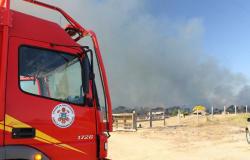 MT tem 7 municípios entre os 10 do país com mais focos de incêndio no 1º semestre, aponta estudo do TCE-MT