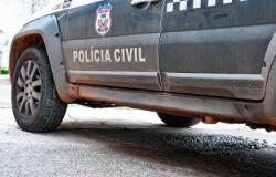 Polícia investiga morte de criança de 1 ano com tiro de espingarda em São José do Rio Claro