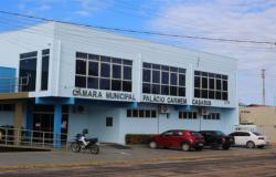 Câmara Municipal de Barra do Bugres é acionada para evitar aglomeração