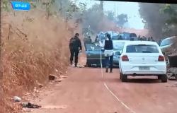 Seis homens morrem em confronto com o Bope em Cuiabá