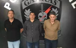 Envolvidos em golpe milionário da venda de fazenda de Tangará da Serra são condenados no Mato Grosso do Sul
