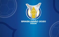 Brasileirão 2020: nova tabela detalhada