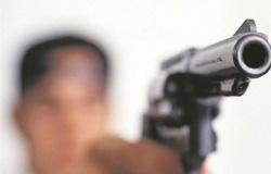 Bandidos de moto e armados cometem assalto a posto de combustível de Tangará da Serra